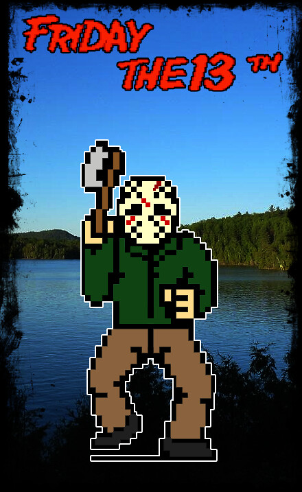 The 8-Bit Jason Project - The Final Chapter
