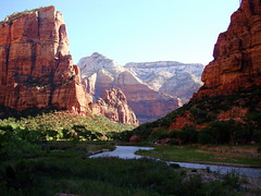 Zion National Park Entry # 063