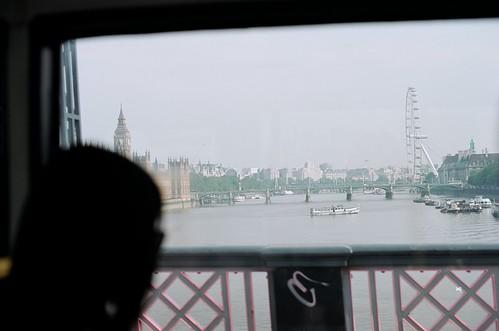 hello london again