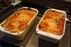 """Eggplant """"Lasagna"""""""