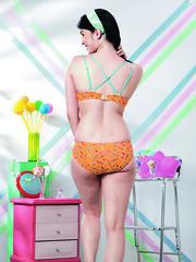 Noelle Underwire Multi-way Brassiere (2)