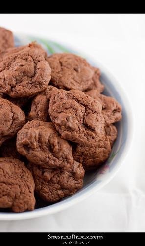 Cookies (Macro 1)