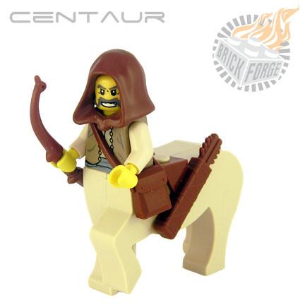 Centaur - Tan