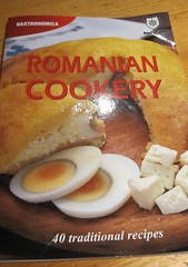 Romanian Cookery