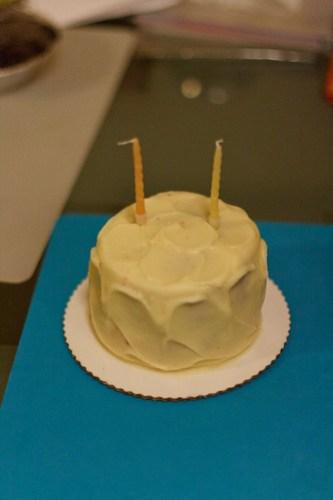 Little Pie Company - Red Velvet Cake