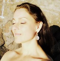 Andrea Gerak portrait #16