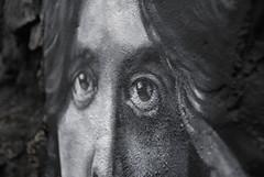 Oscar Wilde painted portrait _DDC0280