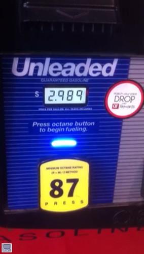 02.11.2011 Gas pump