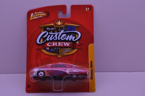 jl Big Lou Custom Crew 1949 Buick custom (1)