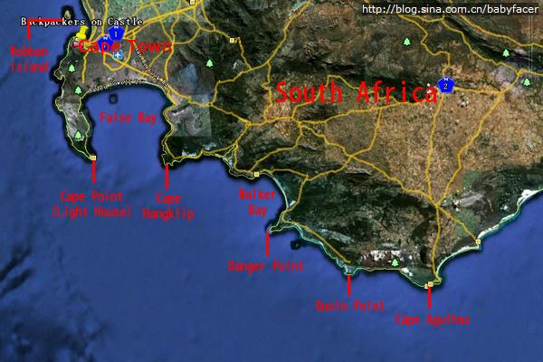 Cape_Agulhas_Map