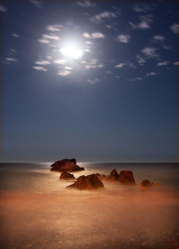 Moon night       [EXPLORE #35]