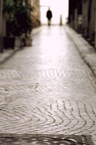Paris / jour 1 / Passage de la Trinité