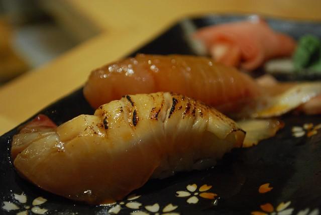 Hamachi Zuke - Shira Nui AUD4.50 each