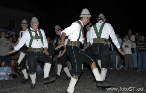 Agosto 2010 sagre feste ed eventi in Trentino Alto Adige
