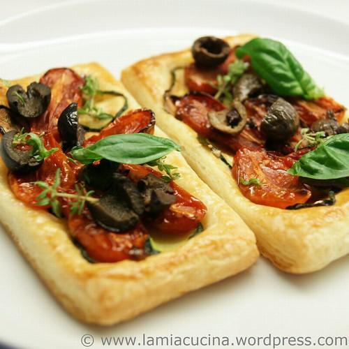 Tomaten-Zucchini-Tartelettes 0_2010 07 08_7946