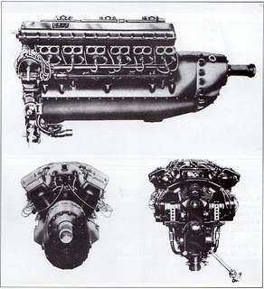 Fiat A-30 RA
