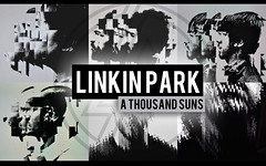 A Thousand Suns - Linkin Park Sfondi