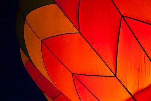 Balloon detail 3
