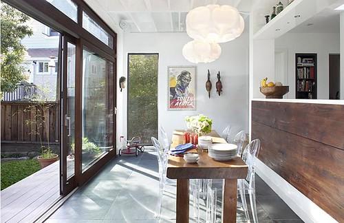 Bernal kitchen-dining