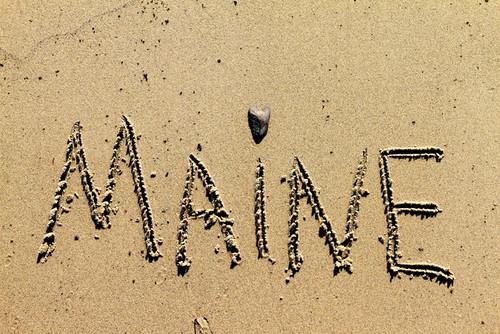 <3 Maine