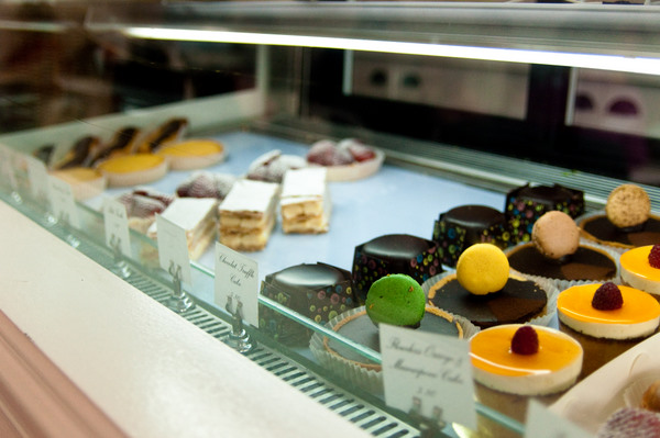 Parisian Patisserie, Essendon