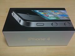 iPhone 4 ??