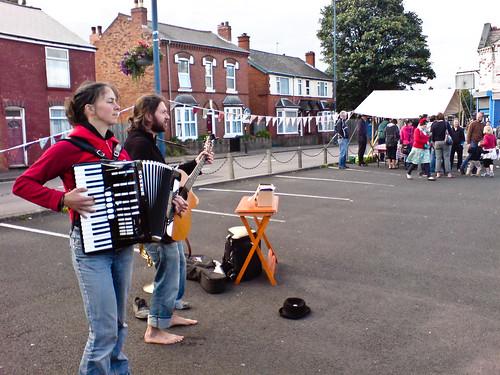 Stirchley Community Market-8