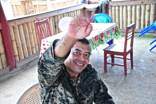 KLR 650 Trip Honduras 403