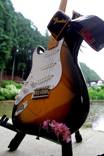Fender Sunburst