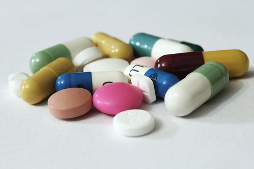 Pills 3