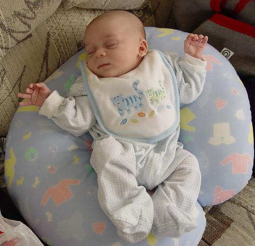 Baby Aidan!!
