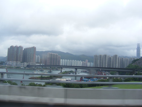Picture from Hong Kong, China