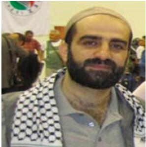 Ali Heyder Bengi