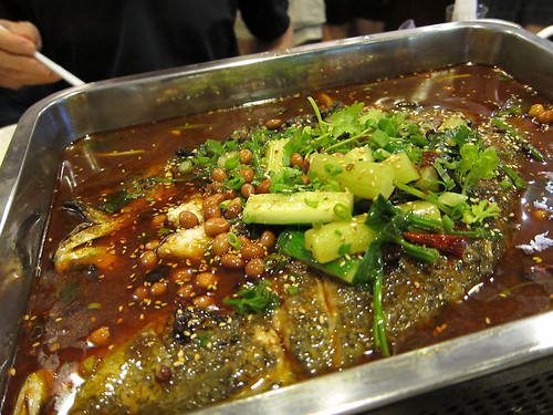 Chongqing Grilled Fish (6/6)
