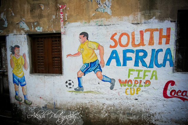 World Cup Football Fever | Kolkata