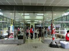 新竹動漫祭 模型區