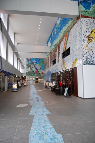 Mosaics in Akihabara