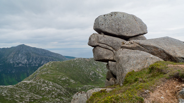 "The ""Old Man of Tarsuinn"""