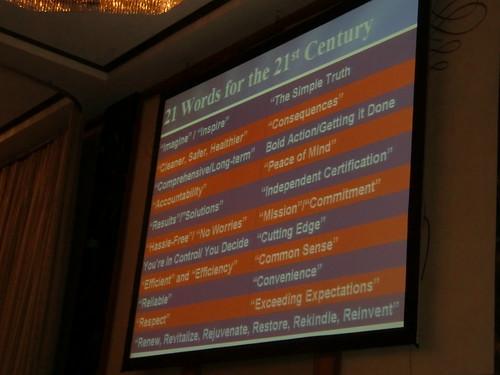 Affiliate Summit East 2010 034