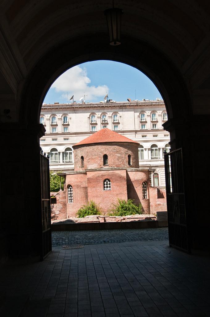 St Georges Church, Sofia
