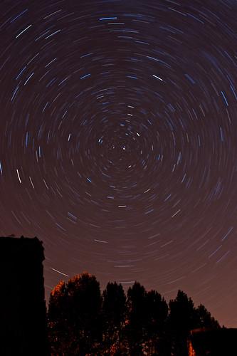 Estrella Polar / Pole Star