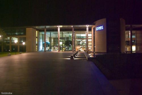 The RBS offices, Edinburgh _G105921
