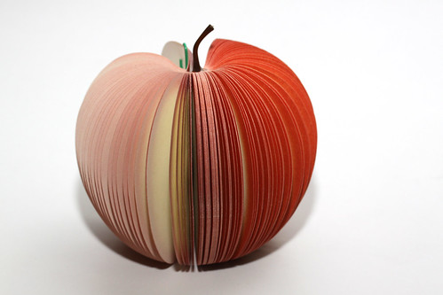 Apple of StickyNotes