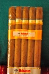 Cohiba Cigars!