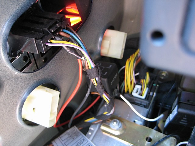car reverse light wiring diagram soil triangle install advice need for rear view camera - e39