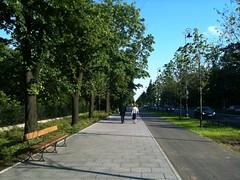 Lazienky Park