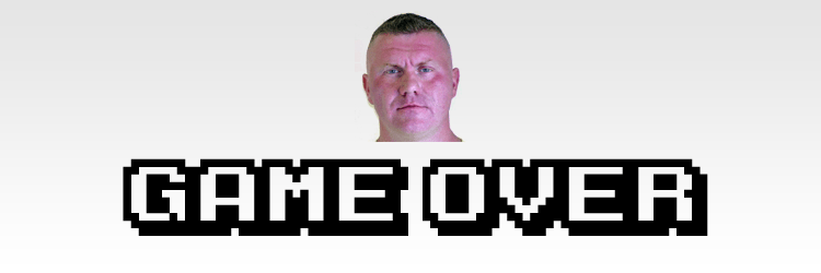 raoul moat game over