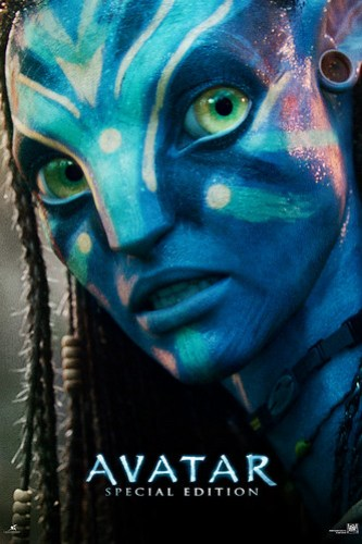 Avatar rerelease