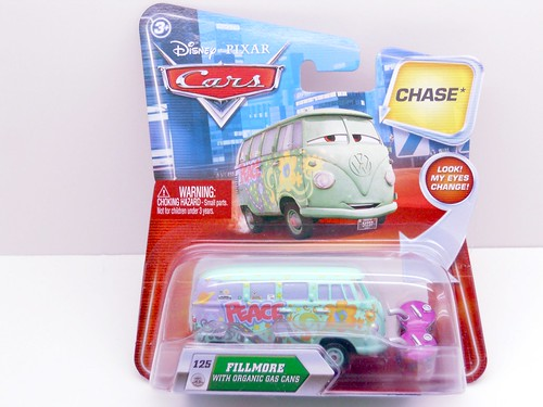disney cars chase filmore with organic gas cans (1)