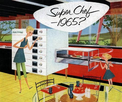 Super Chef - 1965?